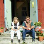 Petter och Annika 2001